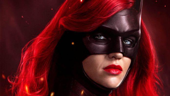 Super-héroïne Batwoman