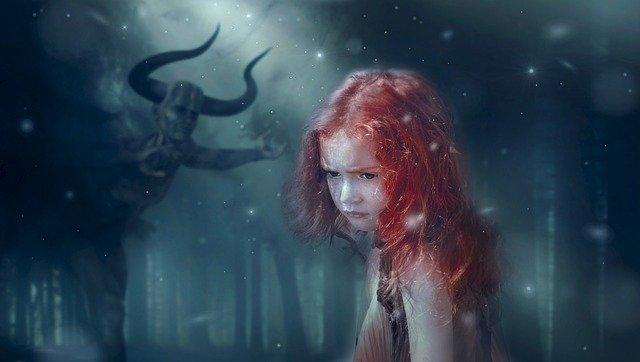 Les démons de Line - Stefan Keller