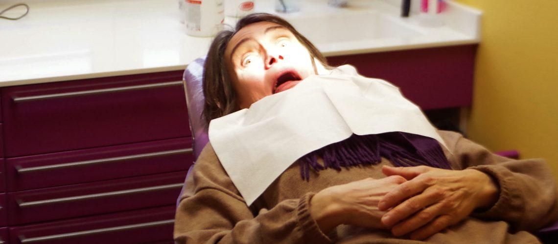 Un dentiste pas comme les autres