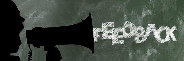 Écouter feedback - Gerd Altmann