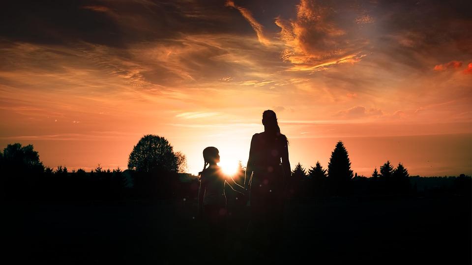 L'enfant des forêts