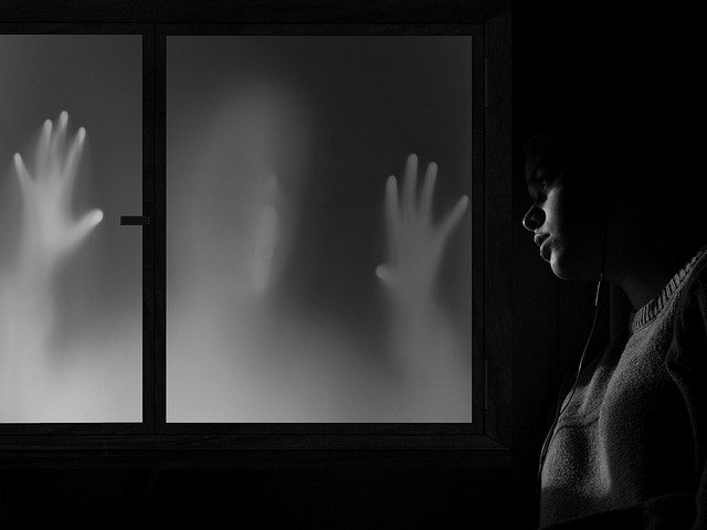 fenêtre sur l'horreur